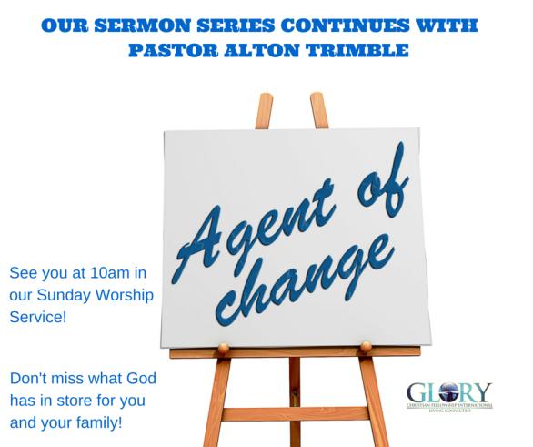 Sermon Topic - FInal