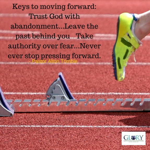 Keys to moving forward - Final