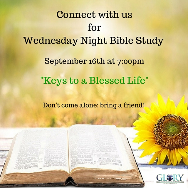 Wed Bible Study 9-16-15 Final 2