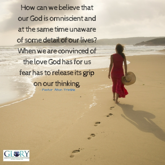 God Is Concerned About You!2