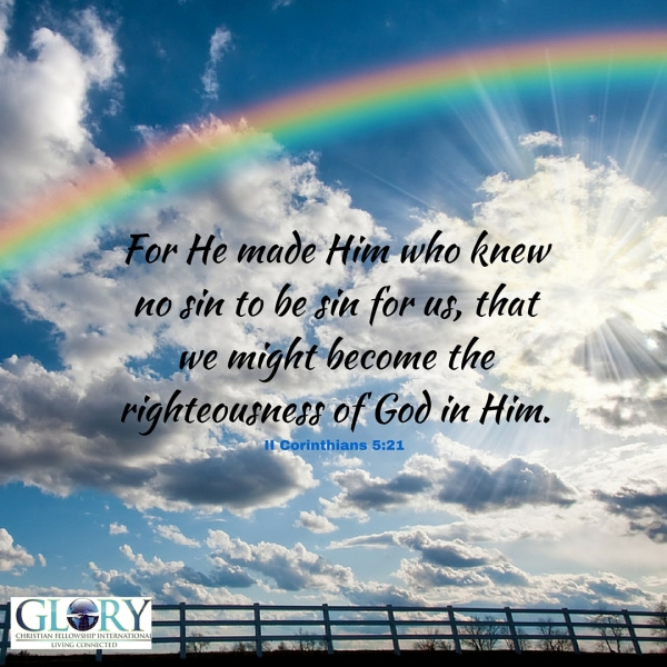 God's Promise To You!2