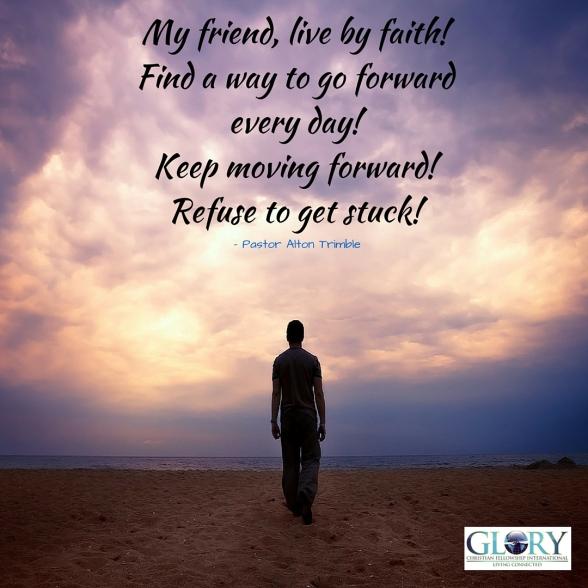 Live By Faith!2