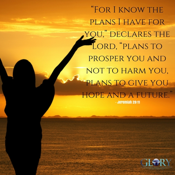 God's Plan For You!